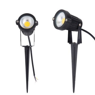 LED Landskap taman luar Spot Light IP66 5W