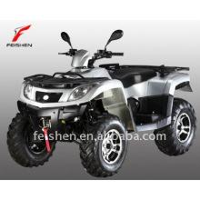 CEE 550cc 4 x 4 Quad