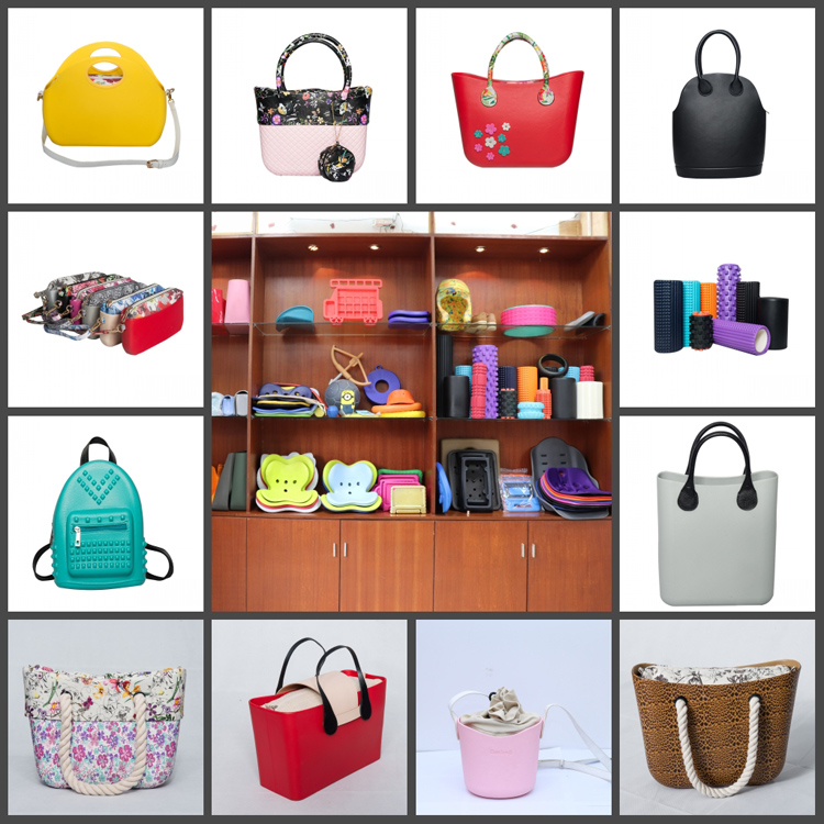 Lightweight Beach Women Handbags