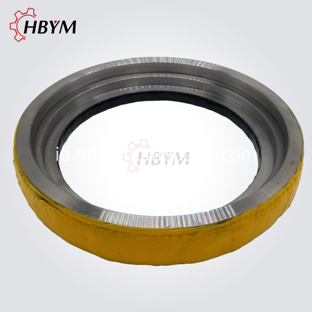 DN230 cutting ring 4