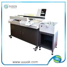 High precision multifunction binding machine