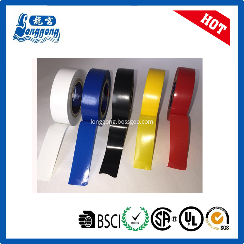 Strong Adhesive Pvc Tape