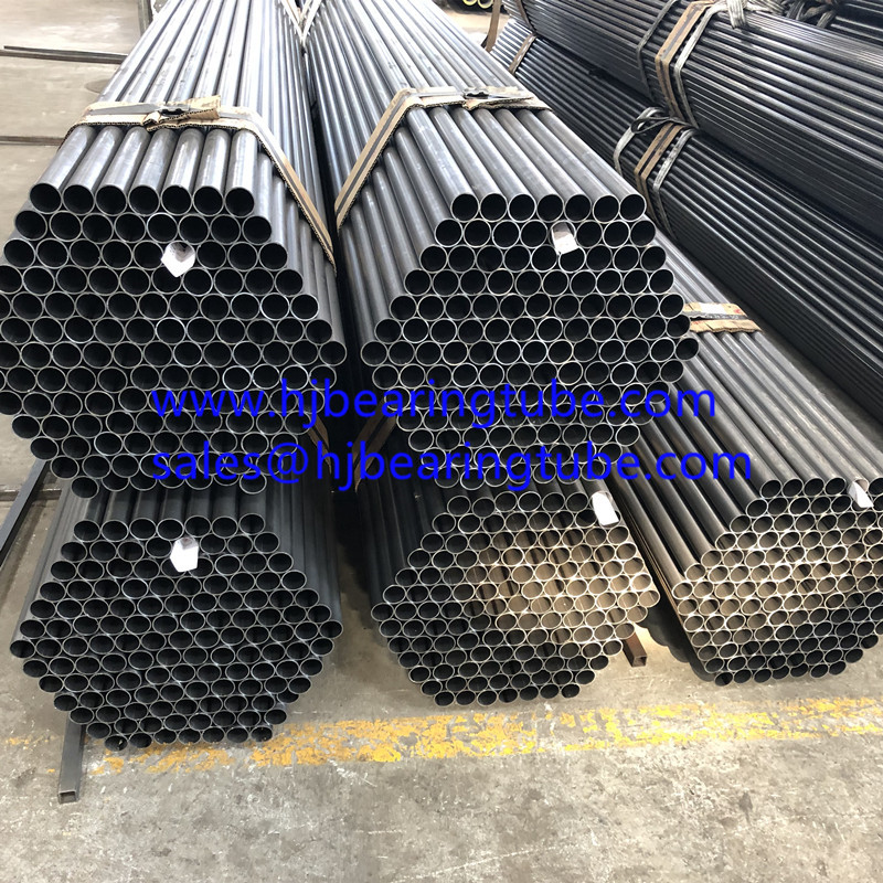 GOST8733 Seamless Steel Pipe