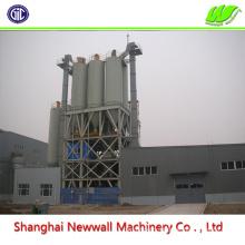 20tph Plastering Mortar Mix Plant