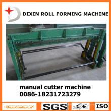 Machine de découpe en tôle Dx