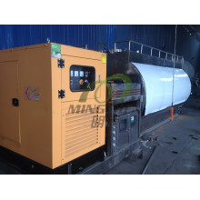 Stainless Steel Cooling Tank for Milk