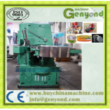 Special-Shaped Cans Tin Sealing Machine