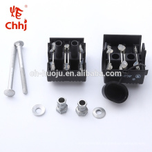 IPC abs wire cable clamp waterproof insulation piercing connector