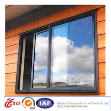 China Supply Cheap PVC / Aluminum Sliding Window