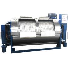 Machine à laver industrielle de blanchisserie
