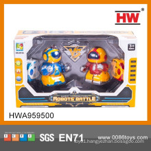 Newest Products Plastic Remote Control Toy Robot