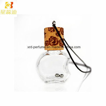 10ml Perfume Glass Bottle with Sprayer and Cap