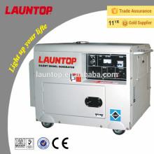 4.5KW leiser Generator