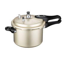 High Quality 28CM 11L Aluminum Alloy Household Safety Explosion-Proof Gas Pressure Cookers
