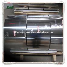 Papel de folha de alumínio de cigarro de papelão grande do fabricante de China