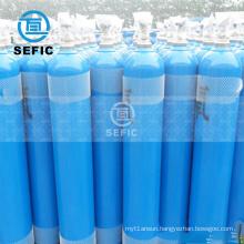 200 bar /300bar high pressure industrial use oxygen acetylene gas cylinder to Australia