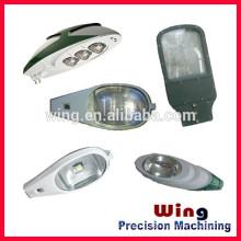 customized China reasonable price die casting led floodlight housing