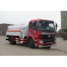 FOTON AUMAN 8-10CBM High Pressure Washer Truck