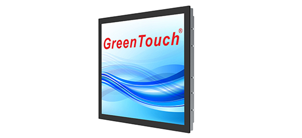 External Touch Screen Monitor