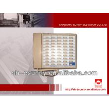 intercom elevador para fuji ascensor piezas de /mechanical venta repuestos