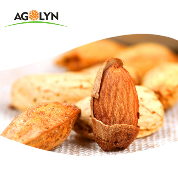 AGOLYN Organic wholesale Roasted almond nuts kernels