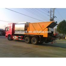 20 CBM asfalto y macadam distribuidor síncrono, asfalto y macadam distribuidor síncrono, distribuidor de asfalto