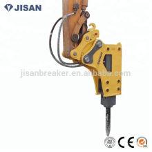 Hydraulikhammer, Bagger Rock Breaker