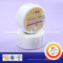 Fita adesiva de malha de fibra de vidro autoadesiva comum