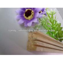 wood mouldings whiteboard accessories XD-PJ029-2