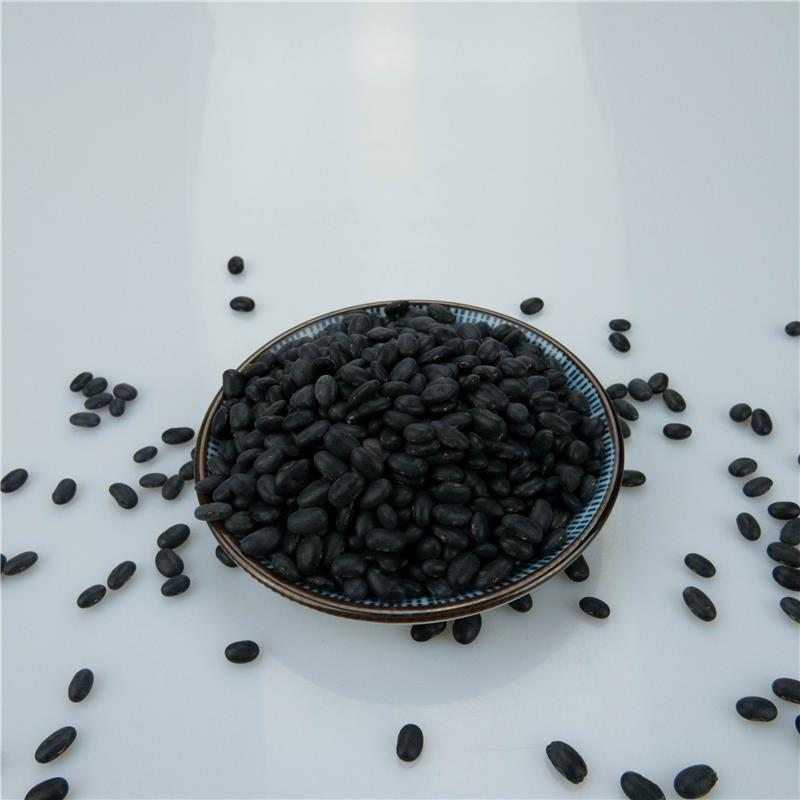 2017 Crop Small Black Beans