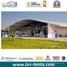 Luxus-Party-großes Arcum-Zelt für heiße Verkäufe