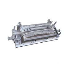Superior Quality Customized Fender Panel Front Bumper Mould