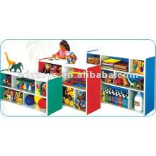Children Toy Shelf