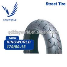Weniger Rollen Widerstand 170/80-15 Straße Motorrad Reifen