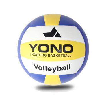 Fabrik Private Label Großhandel Training Übung Ball benutzerdefinierte PU Standardgröße riesigen Volleyball Ball