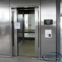 Levante o elevador chinês elétrico automático do passageiro residencial pequeno do hotel