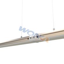 Светодиодный линейный светильник со свободным соединением с ETL / Dlc