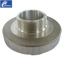 Adaptador de acoplamento de alumínio Storz -Male