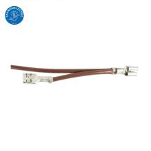 El fabricante modificó para requisitos particulares el conjunto del cableado del arnés de cable de la cocina eléctrica