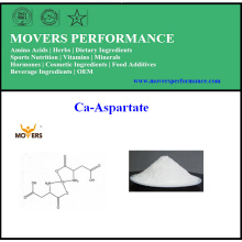 Fourniture d'usine de haute qualité à faible prix Ca-Aspartate