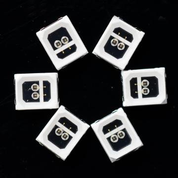 880nm LED 2835 2-Chips SMD IR LED 0,6W