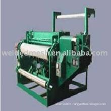 full automatic welded wire mesh rolls making machine