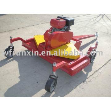 13hp ATV Finishing mower