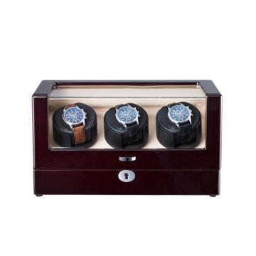Reloj Winder Box Case Rolling