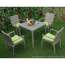 New Good Sale Outdoor Patio Rattan Wicker Garden Dining Restaurant Chair