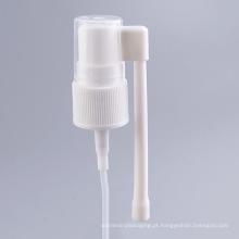 Pulverizador médico plástico da bomba do friso, pulverizador nasal (NS17)