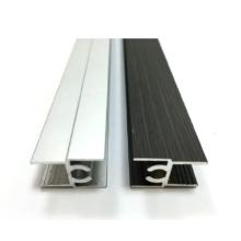 Sliding Wardrobe Door Aluminium Profile