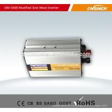 Off -Grid Модифицированный инвертор синусоидальной волны DC до AC 300W 12V до 220V для инвертора солнечной энергии