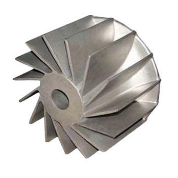 Aleación de aluminio a presión manga de engranaje de fundición