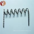High quality tungsten bar price per kg